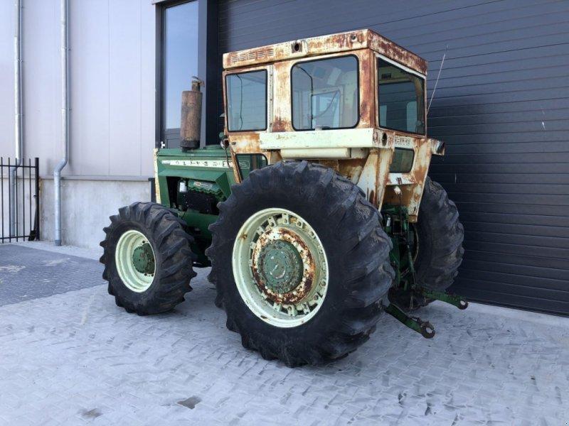 Oldtimer-Traktor des Typs Sonstige Oliver 2255 4wd, Gebrauchtmaschine in Veghel (Bild 4)