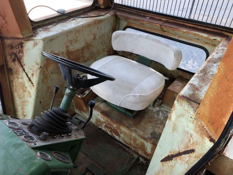 Oldtimer-Traktor des Typs Sonstige Oliver 2255 4wd, Gebrauchtmaschine in Veghel (Bild 9)