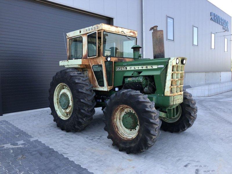 Oldtimer-Traktor des Typs Sonstige Oliver 2255 4wd, Gebrauchtmaschine in Veghel (Bild 1)