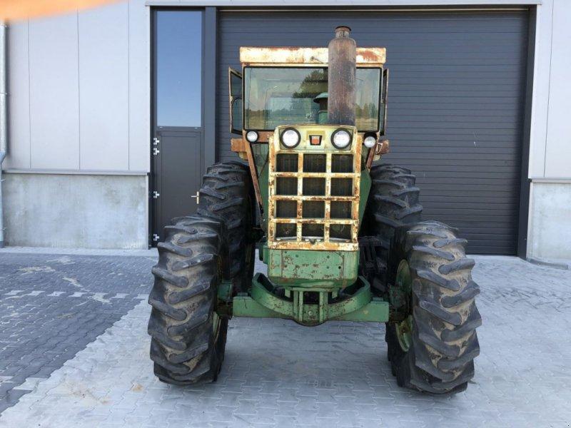 Oldtimer-Traktor des Typs Sonstige Oliver 2255 4wd, Gebrauchtmaschine in Veghel (Bild 7)
