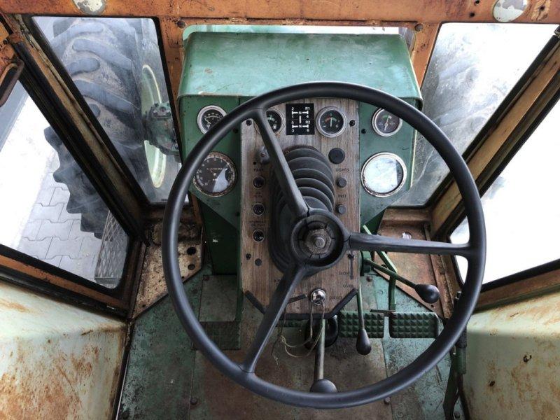 Oldtimer-Traktor des Typs Sonstige Oliver 2255 4wd, Gebrauchtmaschine in Veghel (Bild 8)