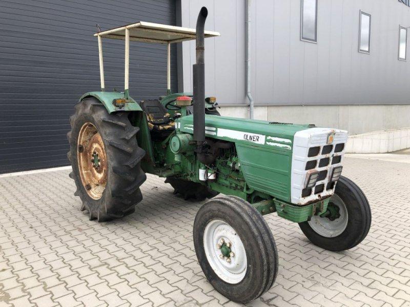 Oldtimer-Traktor типа Sonstige Oliver 682, Gebrauchtmaschine в Beek en Donk (Фотография 1)