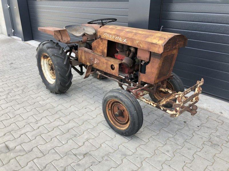 Oldtimer-Traktor типа Sonstige Speedex 1631, Gebrauchtmaschine в Beek en Donk (Фотография 1)