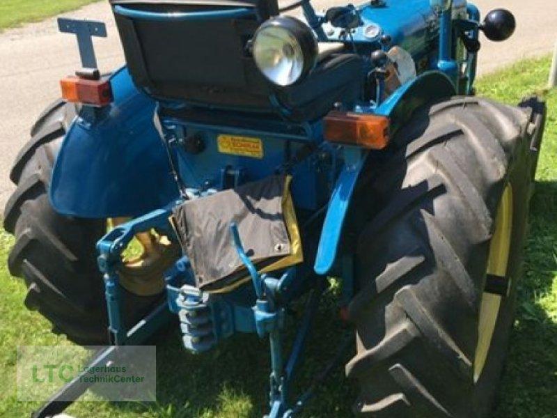 Oldtimer-Traktor typu Sonstige Zetor A25, Gebrauchtmaschine v Herzogenburg (Obrázek 5)