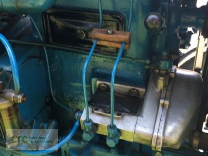 Oldtimer-Traktor typu Sonstige Zetor A25, Gebrauchtmaschine v Herzogenburg (Obrázek 9)