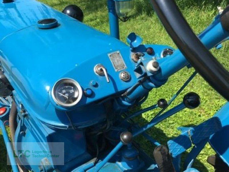 Oldtimer-Traktor typu Sonstige Zetor A25, Gebrauchtmaschine v Herzogenburg (Obrázek 7)