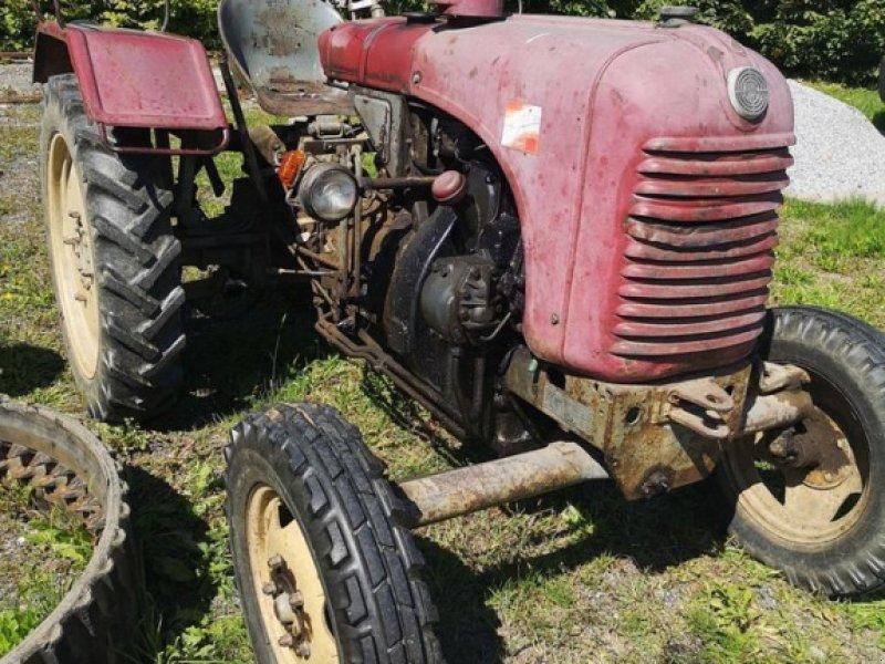 Oldtimer-Traktor des Typs Steyr 18 Export, Gebrauchtmaschine in Deutschlandsberg (Bild 1)