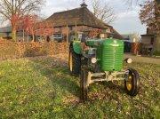 Oldtimer-Traktor tipa Steyr 1801, Gebrauchtmaschine u Lunteren