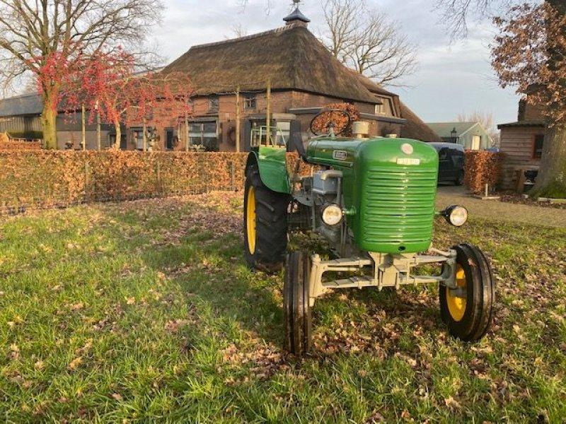 Oldtimer-Traktor a típus Steyr 1801, Gebrauchtmaschine ekkor: Lunteren (Kép 1)