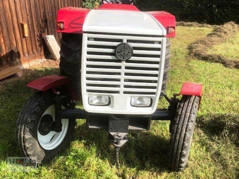 Oldtimer-Traktor типа Steyr 30, Gebrauchtmaschine в Niederneukirchen (Фотография 1)