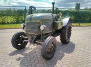 Oldtimer-Traktor tipa Steyr Kikker, Gebrauchtmaschine u Breukelen