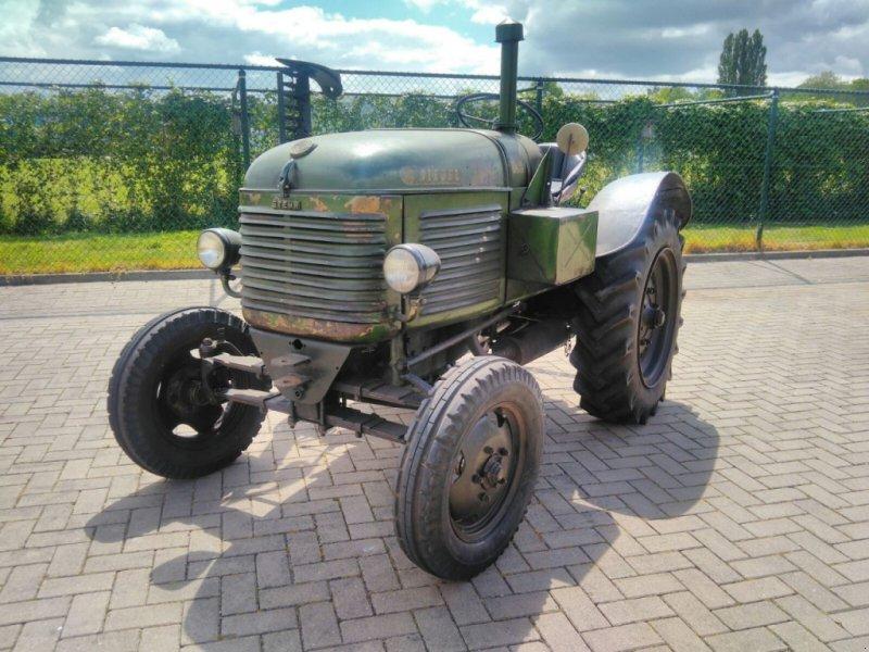 Oldtimer-Traktor a típus Steyr Kikker, Gebrauchtmaschine ekkor: Breukelen (Kép 1)