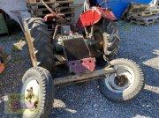Oldtimer-Traktor типа Steyr Steyr 15 Teile, Gebrauchtmaschine в Kötschach