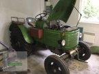 Oldtimer-Traktor типа Steyr T 180 в Schlitters