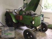 Oldtimer-Traktor des Typs Steyr T 180, Gebrauchtmaschine in Schlitters