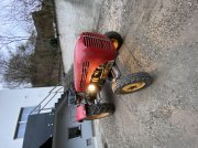 Steyr Typ 188 Oldtimer-Traktor