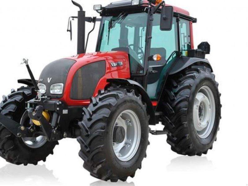 Oldtimer-Traktor типа Valtra A 95, Neumaschine в Не обрано (Фотография 1)