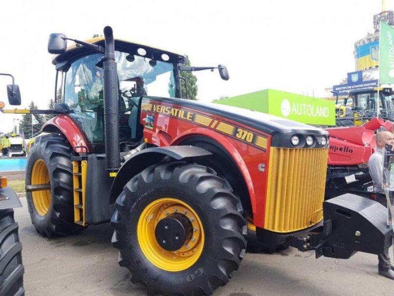 Oldtimer-Traktor типа Versatile Row Crop 370, Neumaschine в Миколаїв (Фотография 1)