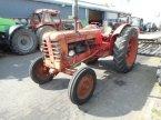 Oldtimer-Traktor типа Volvo bm 350 в Oirschot