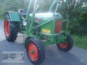 Oldtimer-Traktor tipa Wesseler W26E, Gebrauchtmaschine u Gescher