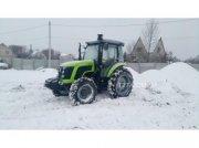 Oldtimer-Traktor des Typs Zoomlion RC1104 Cab, Neumaschine in Глеваха