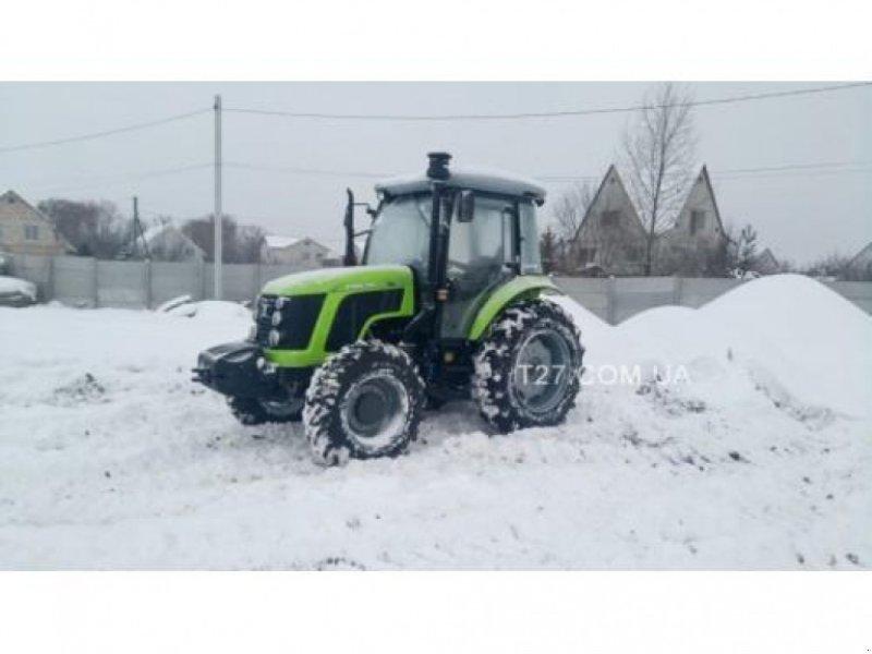 Oldtimer-Traktor типа Zoomlion RC1104 Cab, Neumaschine в Глеваха (Фотография 1)