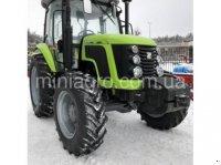 Zoomlion RC1104 Cab Oldtimer-Traktor