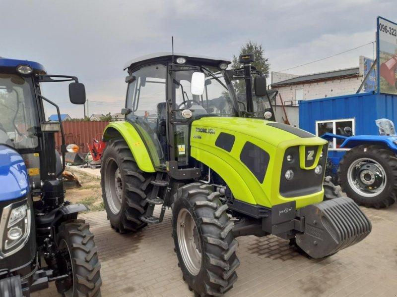 Oldtimer-Traktor типа Zoomlion RH1104, Neumaschine в Глеваха (Фотография 1)