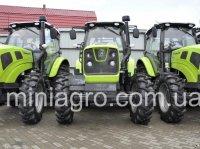 Zoomlion RH1104 Oldtimer-Traktor
