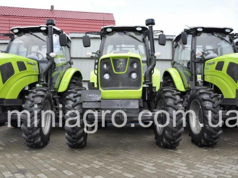 Oldtimer-Traktor типа Zoomlion RH1104, Neumaschine в Бузова (Фотография 1)