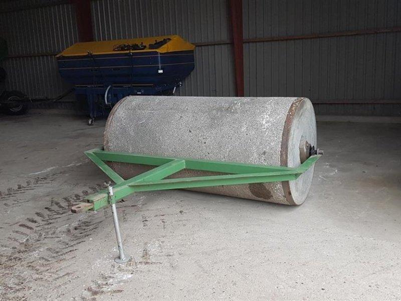 Packer & Walze a típus Agerskov 2 m. Cementtromle Diameter 100cm, Gebrauchtmaschine ekkor: Ringe (Kép 1)