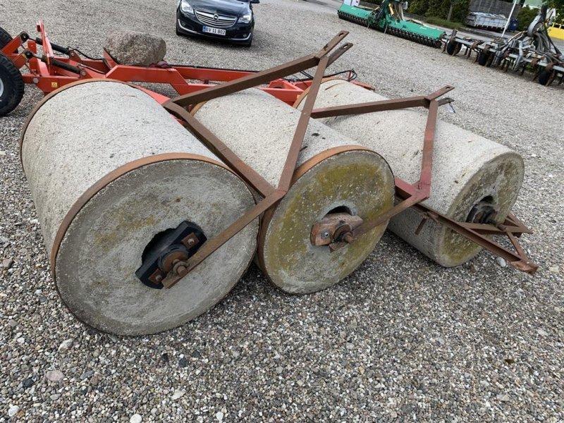 Packer & Walze типа Agerskov Cement tromle, Gebrauchtmaschine в Tinglev (Фотография 3)