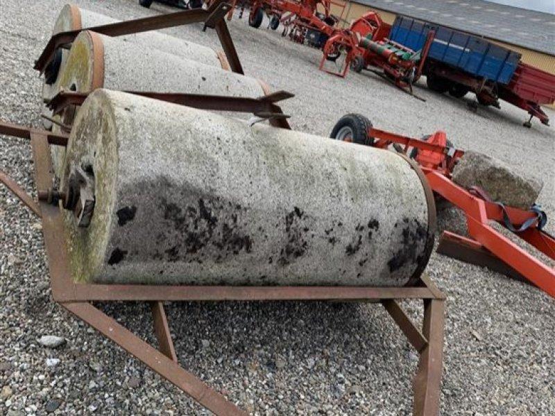 Packer & Walze типа Agerskov Cement tromle, Gebrauchtmaschine в Tinglev (Фотография 1)