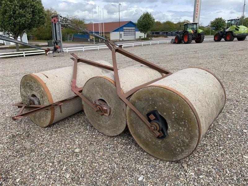 Packer & Walze типа Agerskov Cement tromle, Gebrauchtmaschine в Tinglev (Фотография 2)