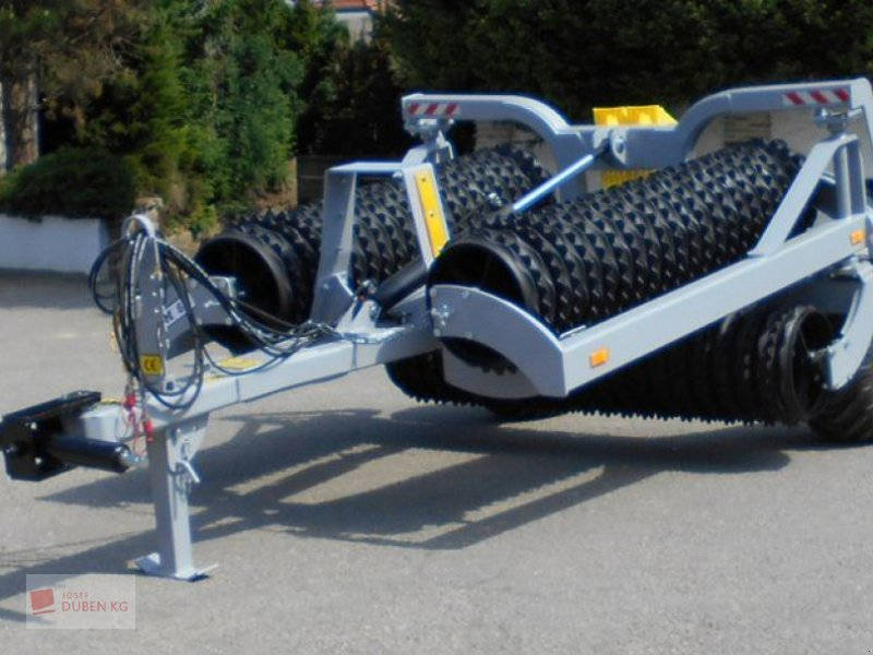 Packer & Walze типа Agri Flex Maxi Roll 630, Neumaschine в Ziersdorf (Фотография 1)