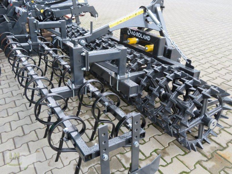 Packer & Walze a típus Agroland CK300 Frontpacker, Neumaschine ekkor: Aresing (Kép 1)