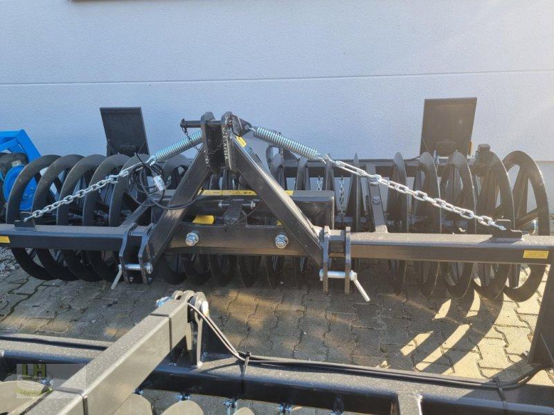 Packer & Walze des Typs Agroland Frontpacker -Cambell, Neumaschine in Aresing (Bild 1)