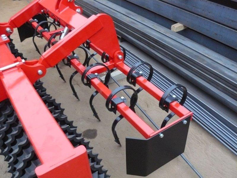 Packer & Walze typu Agromasar Agrima Duo Prisma, Neumaschine w Siekierczyn (Zdjęcie 1)