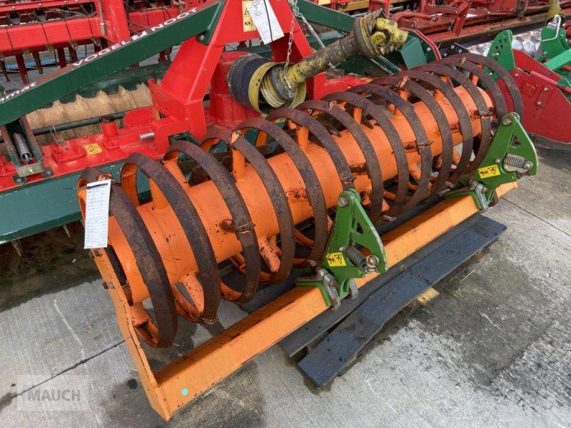 Packer & Walze des Typs Amazone Winkelprofilwalze 2x 2m, Gebrauchtmaschine in Burgkirchen (Bild 1)