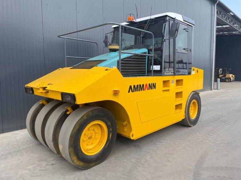 Packer & Walze a típus Ammann AP240, Gebrauchtmaschine ekkor: Venlo (Kép 1)