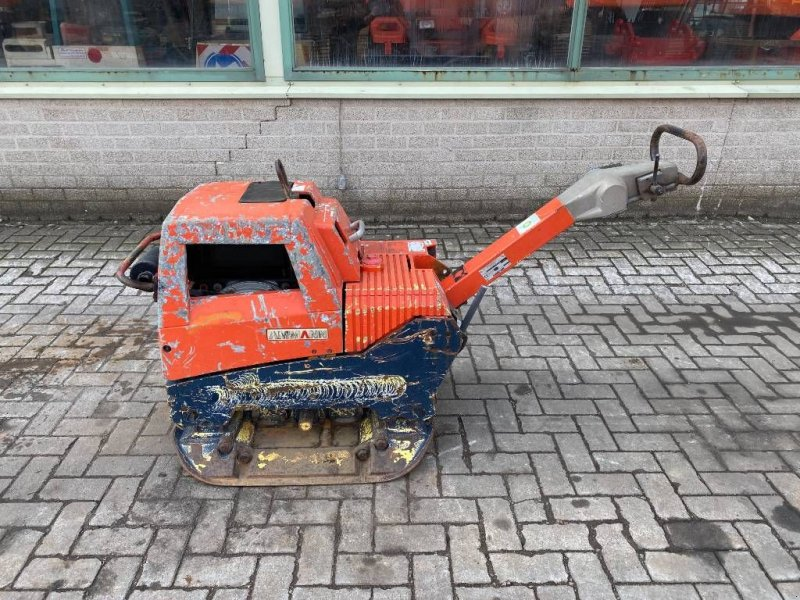 Packer & Walze типа Ammann AVH 6030, Gebrauchtmaschine в Roosendaal (Фотография 1)
