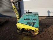 Ammann AVP 3920 Presa și valțul