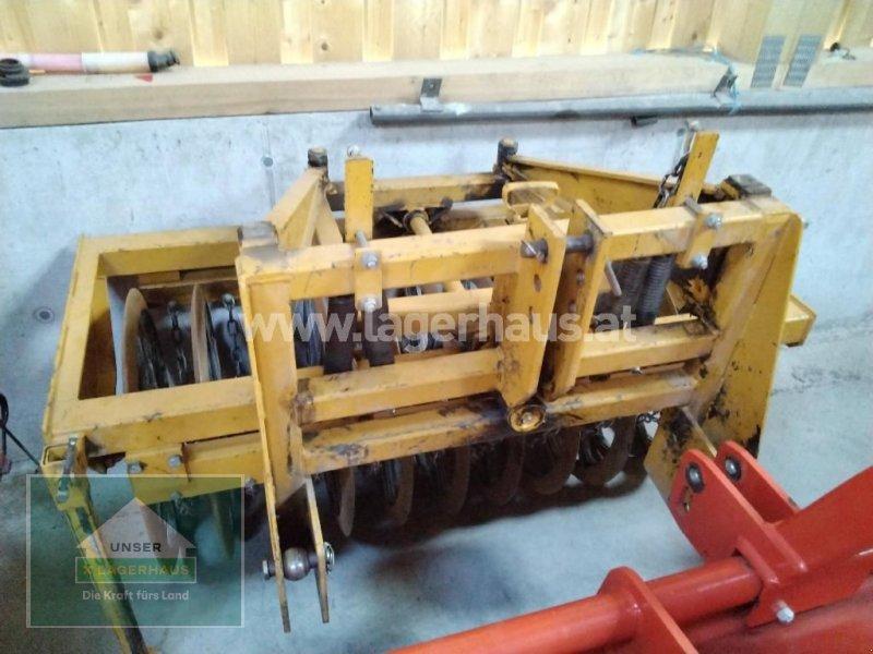 Packer & Walze des Typs BIG-Lift 1,40M, Gebrauchtmaschine in Wels (Bild 1)