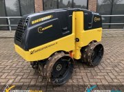 Bomag BMP8500 Packer & Walze