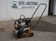 Bomag BP15/45 Packer & Walze