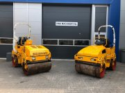 Bomag BW 120 AD-3 Tandem wals Packer & Walze