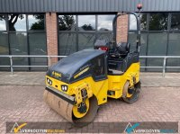 Bomag BW120 AD-5 Packer & Walze