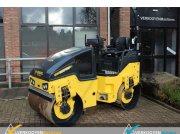 Bomag BW120AD-5 Nieuw 2019 Packer & Walze