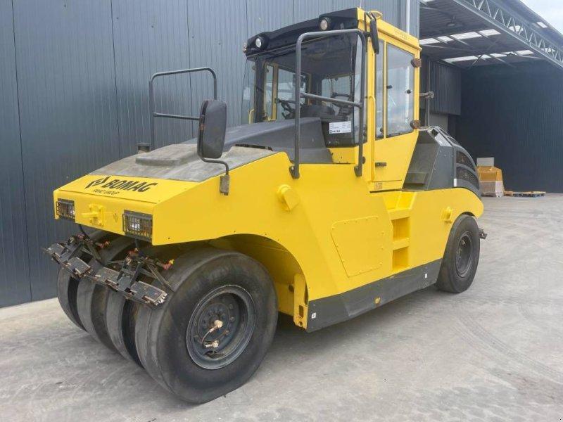 Packer & Walze типа Bomag BW25RH, Gebrauchtmaschine в Venlo (Фотография 1)