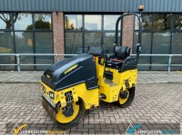 Bomag BW80 AD-5 Packer & Walze